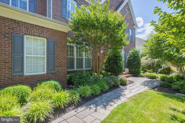 5833 Brandon Hill Loop, HAYMARKET, VA 20169 (#1007278642) :: The Withrow Group at Long & Foster
