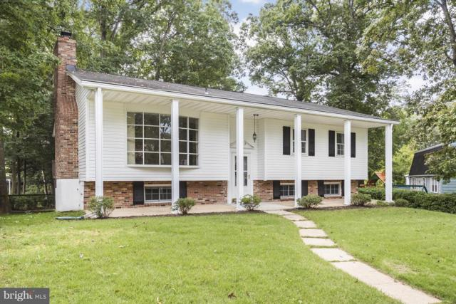 505 Brentwood Avenue, SEVERNA PARK, MD 21146 (#1007278954) :: Great Falls Great Homes
