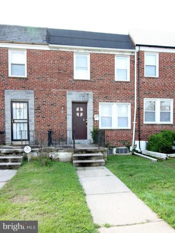 3737 Elmley Avenue, BALTIMORE, MD 21213 (#1007284512) :: Great Falls Great Homes