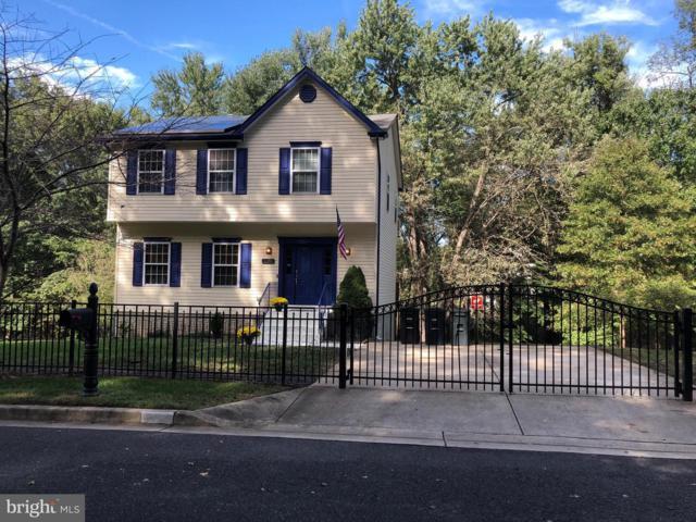 4212 Beachcraft Court, TEMPLE HILLS, MD 20748 (#1007287436) :: Colgan Real Estate