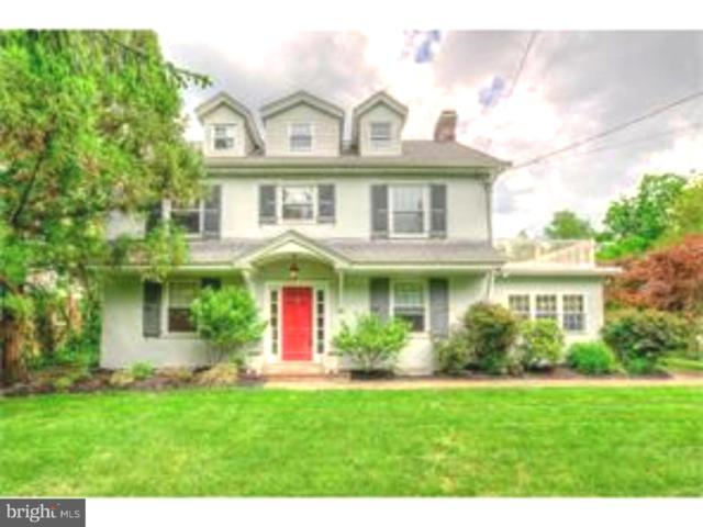 700 Spring Avenue, FORT WASHINGTON, PA 19034 (#1007290200) :: REMAX Horizons