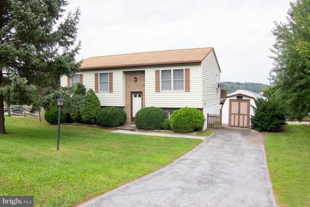 2798 Rachele Court, MANCHESTER, MD 21102 (#1007294426) :: Colgan Real Estate