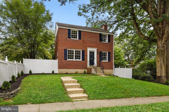 11003 Madison Street, KENSINGTON, MD 20895 (#1007297594) :: Colgan Real Estate