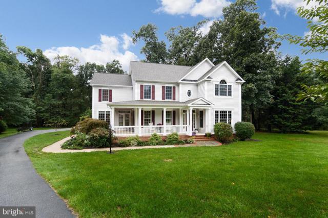 15290 Ridge Hunt Drive, WOODBINE, MD 21797 (#1007303242) :: Colgan Real Estate