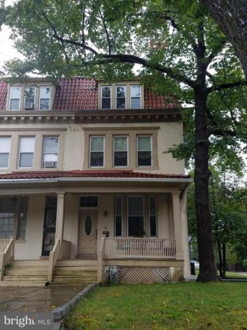 1616 Decatur Street NW, WASHINGTON, DC 20011 (#1007310320) :: Remax Preferred | Scott Kompa Group