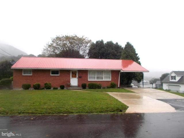 210 D Street, KEYSER, WV 26726 (#1007334506) :: Remax Preferred | Scott Kompa Group