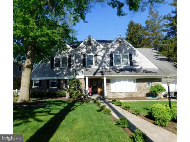 611 W Crystal Lake Avenue, HADDON TOWNSHIP, NJ 08033 (#1007347534) :: REMAX Horizons