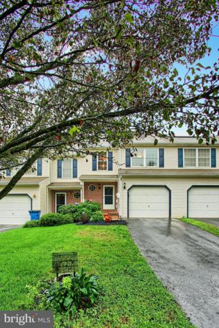 4 Keefer Way, MECHANICSBURG, PA 17055 (#1007349160) :: Colgan Real Estate