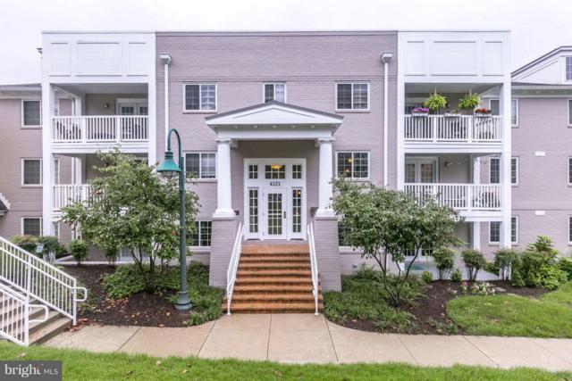 4121 Four Mile Run Drive S #304, ARLINGTON, VA 22204 (#1007354700) :: Jim Bass Group of Real Estate Teams, LLC