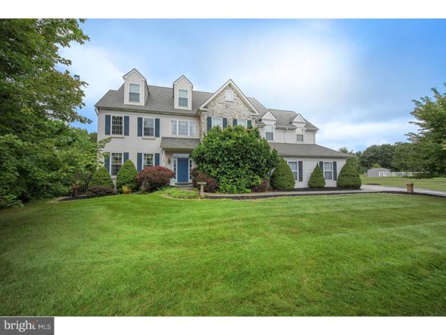 9 Wynnewood Drive, COLLEGEVILLE, PA 19426 (#1007356424) :: Colgan Real Estate