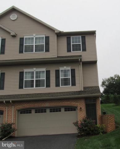 2 Dougherty Drive, LEMOYNE, PA 17043 (#1007359910) :: The Craig Hartranft Team, Berkshire Hathaway Homesale Realty