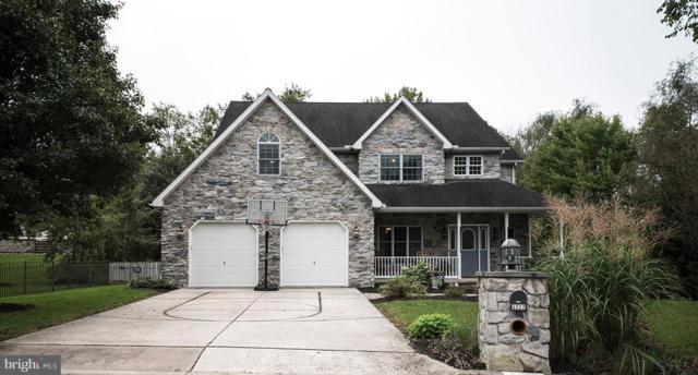 5777 Catherine Street, HARRISBURG, PA 17112 (#1007360140) :: Benchmark Real Estate Team of KW Keystone Realty