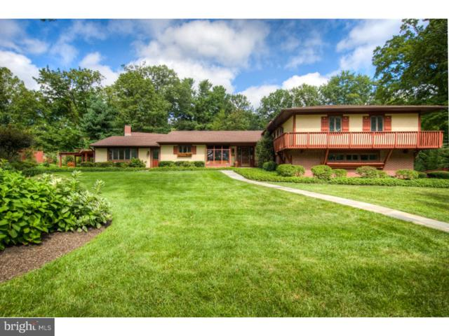310 Strathmore Drive, ROSEMONT, PA 19010 (#1007362114) :: The John Collins Team