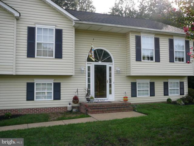 8704 Lancaster Gate Road, FREDERICKSBURG, VA 22408 (#1007363076) :: Colgan Real Estate
