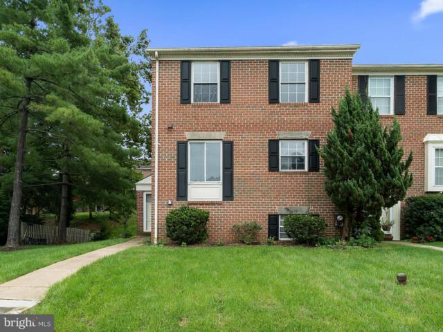 13 Killadoon Court, LUTHERVILLE TIMONIUM, MD 21093 (#1007364452) :: Charis Realty Group