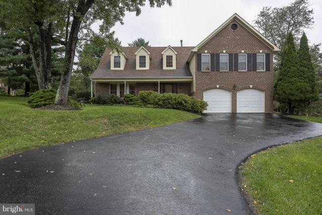 13505 Montvale Drive, SILVER SPRING, MD 20904 (#1007365524) :: Colgan Real Estate
