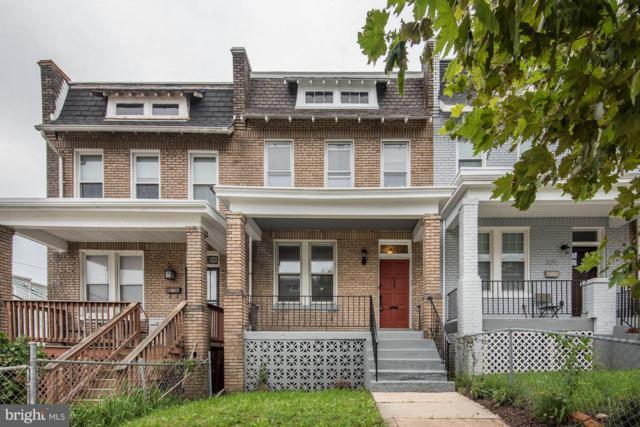 323 Todd Place NE, WASHINGTON, DC 20002 (#1007365796) :: The Putnam Group