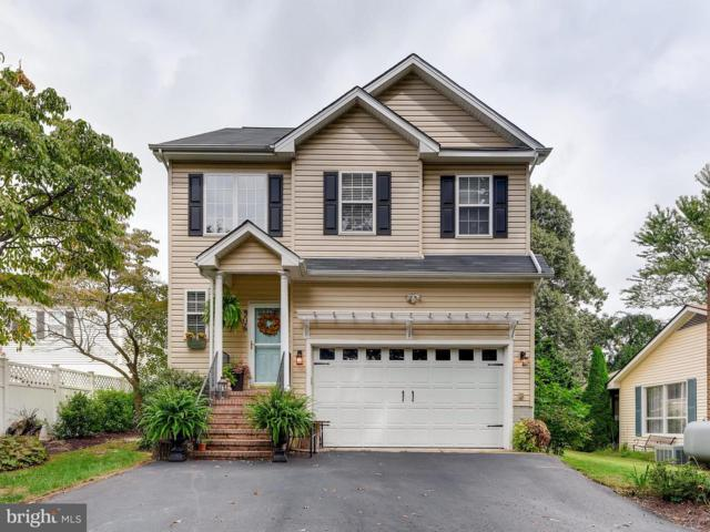 906-A Blue Ridge Drive, ANNAPOLIS, MD 21409 (#1007366626) :: Colgan Real Estate