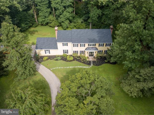 4 Martins Circle, NEWTOWN SQUARE, PA 19073 (#1007369672) :: Colgan Real Estate