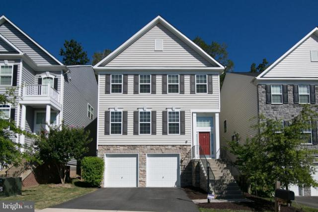 3515 Eagle Ridge Drive, WOODBRIDGE, VA 22191 (#1007371404) :: Colgan Real Estate
