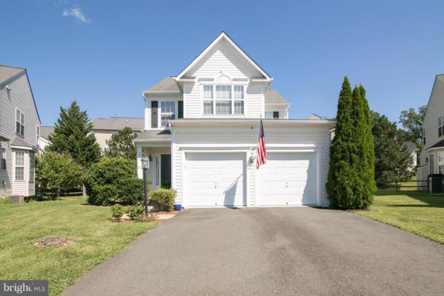 3354 Mystic Court, DUMFRIES, VA 22026 (#1007371930) :: Colgan Real Estate