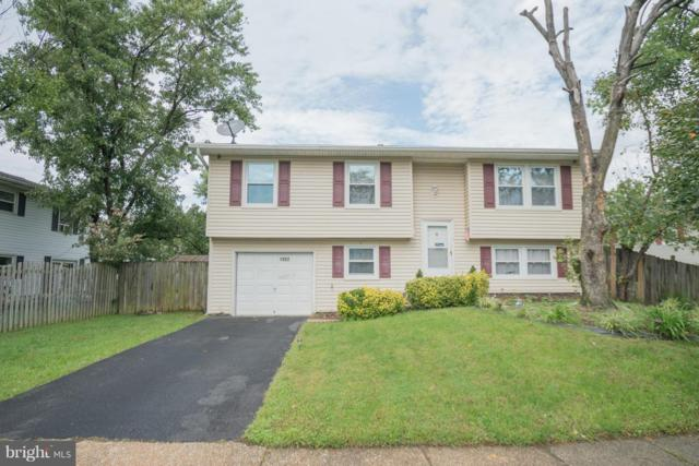 1902 Stone Castle Drive, SEVERN, MD 21144 (#1007373074) :: AJ Team Realty