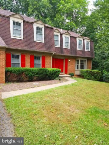 2604 Mountain Laurel Place, RESTON, VA 20191 (#1007373394) :: Colgan Real Estate