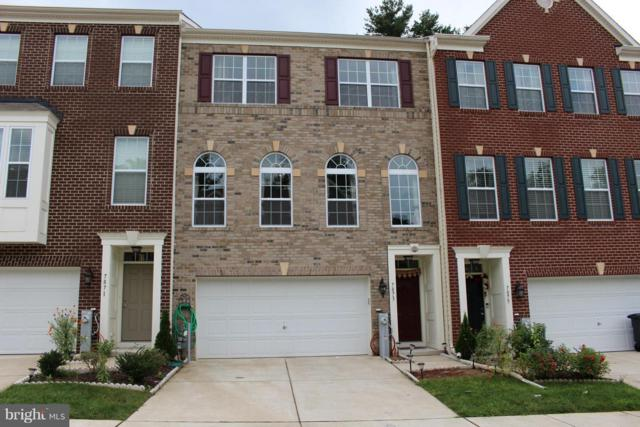 7873 River Rock Way, COLUMBIA, MD 21044 (#1007373942) :: AJ Team Realty