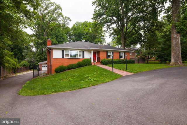 7920 Lewinsville Road, MCLEAN, VA 22102 (#1007374252) :: Remax Preferred | Scott Kompa Group