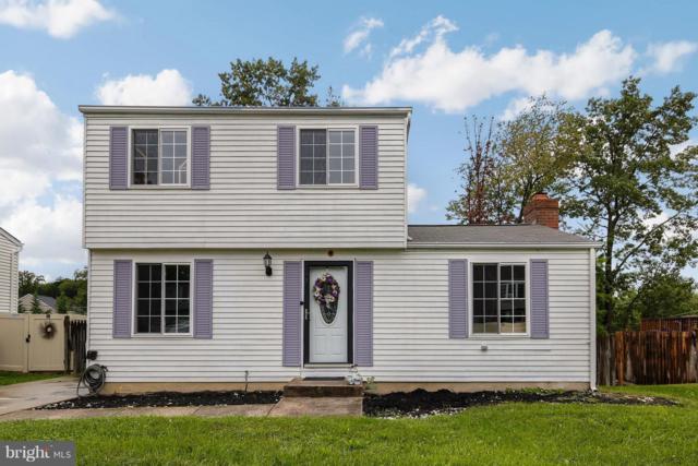 8630 Saxon Circle, BALTIMORE, MD 21236 (#1007375614) :: Colgan Real Estate