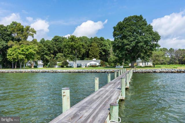5998 Elston Shore Road, NEAVITT, MD 21652 (#1007380470) :: RE/MAX Coast and Country