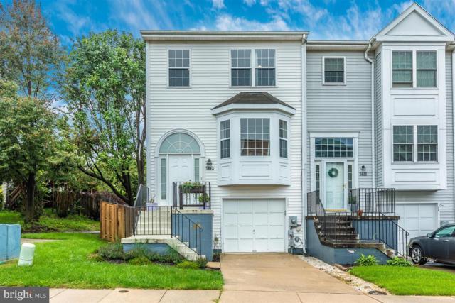 5613 Ashburn Terrace, FREDERICK, MD 21703 (#1007380994) :: Great Falls Great Homes