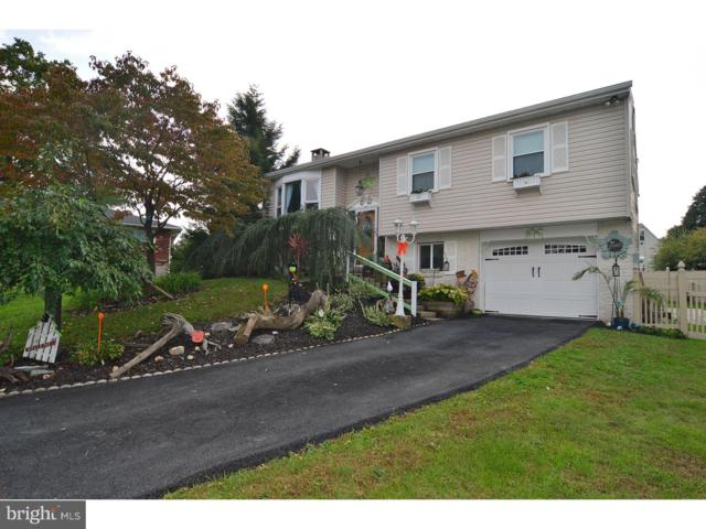 717 Loblolly Lane, READING, PA 19607 (#1007381130) :: REMAX Horizons