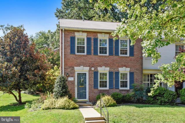 742 Azalea Drive #12, ROCKVILLE, MD 20850 (#1007381552) :: Keller Williams Pat Hiban Real Estate Group