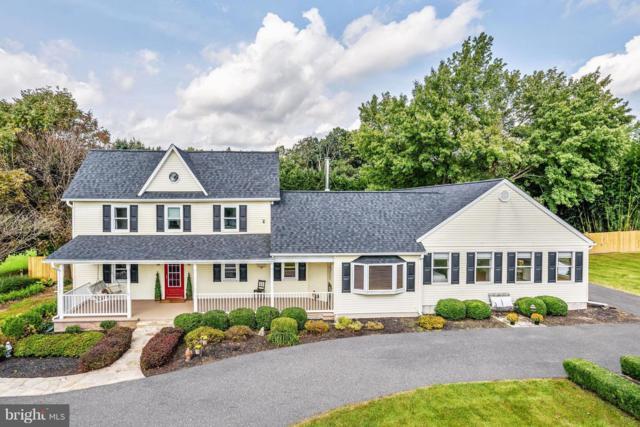 15004 Bushy Park Road, WOODBINE, MD 21797 (#1007381830) :: Colgan Real Estate