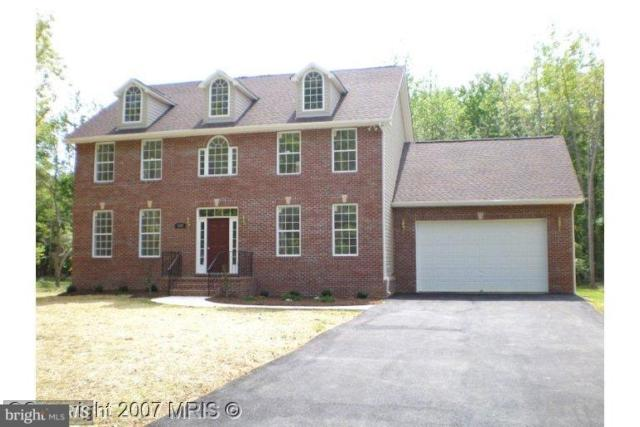 3125 Warehouse Landing Road, BRYANS ROAD, MD 20616 (#1007382400) :: Remax Preferred | Scott Kompa Group
