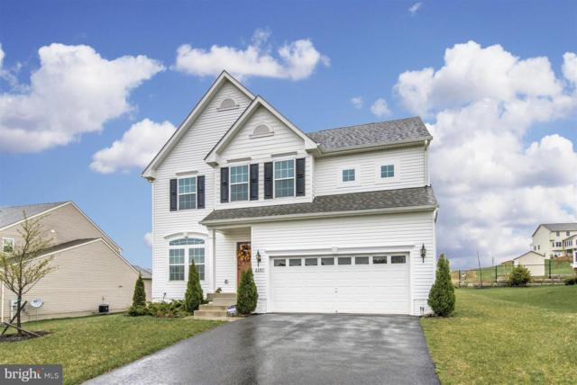 2207 Fieldbrook Lane, MOUNT AIRY, MD 21771 (#1007384634) :: Charis Realty Group