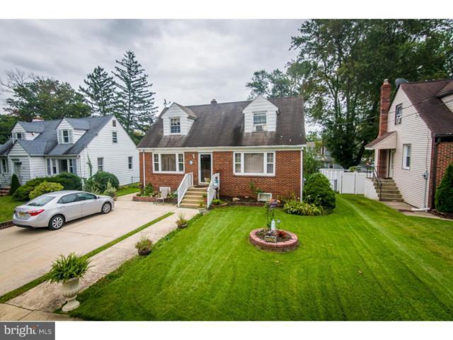 7024 Grant Avenue, PENNSAUKEN, NJ 08109 (#1007391190) :: Colgan Real Estate