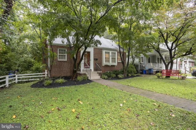 9106 Providence Avenue, SILVER SPRING, MD 20901 (#1007392544) :: Remax Preferred | Scott Kompa Group