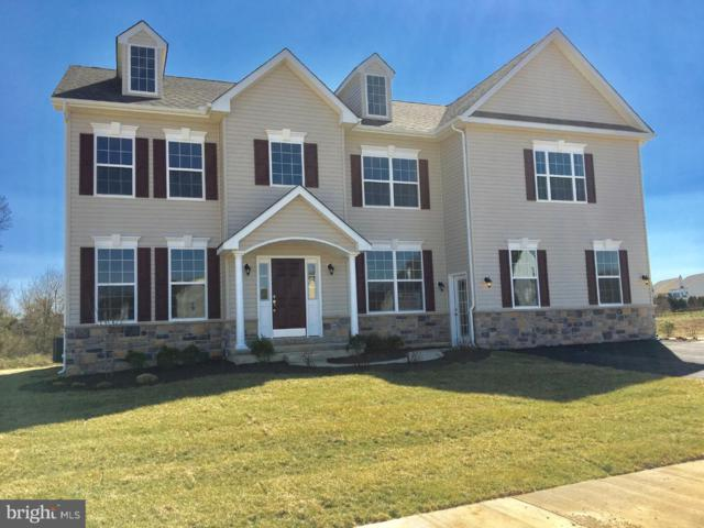 13 Mischief Lane, SMYRNA, DE 19977 (#1007394652) :: The Windrow Group
