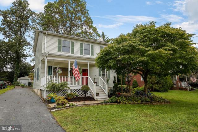 2215 Bauernschmidt Drive, BALTIMORE, MD 21221 (#1007395752) :: Remax Preferred | Scott Kompa Group