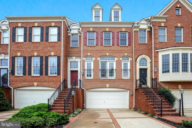 18550 Bear Creek Terrace, LEESBURG, VA 20176 (#1007396330) :: Circadian Realty Group