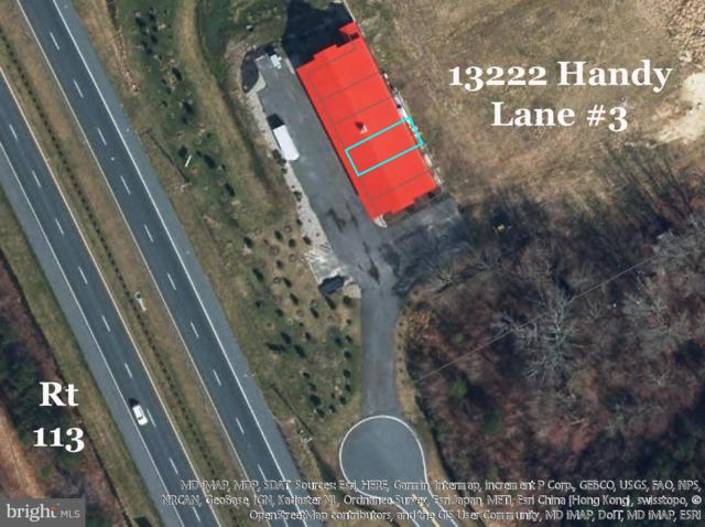13222 Handy Lane #3, BISHOPVILLE, MD 21813 (#1007396778) :: RE/MAX Coast and Country