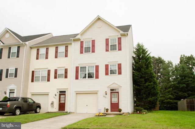 8005 Flager Circle, MANASSAS, VA 20109 (#1007397198) :: Browning Homes Group