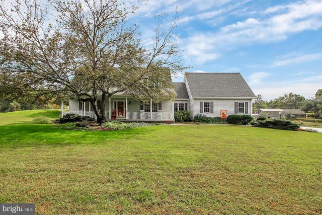 320 Knight Road, GETTYSBURG, PA 17325 (#1007397558) :: The Craig Hartranft Team, Berkshire Hathaway Homesale Realty