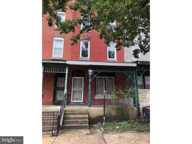 1004 Belmont Avenue, PHILADELPHIA, PA 19104 (#1007398222) :: Colgan Real Estate