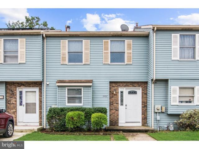 2402 Pliner Court, ATCO, NJ 08004 (#1007398764) :: Colgan Real Estate