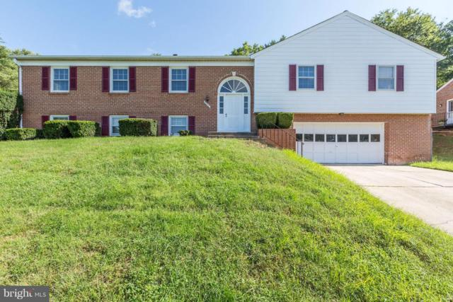 3507 Burleigh Drive, BOWIE, MD 20721 (#1007401546) :: Colgan Real Estate