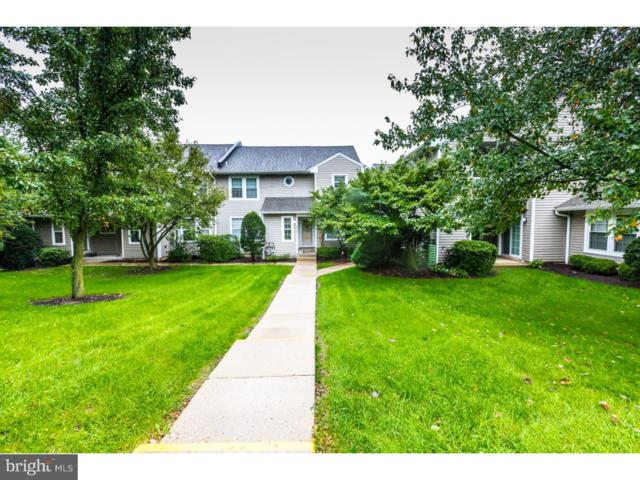 808 Reading Court #11, WEST CHESTER, PA 19380 (#1007401608) :: Colgan Real Estate