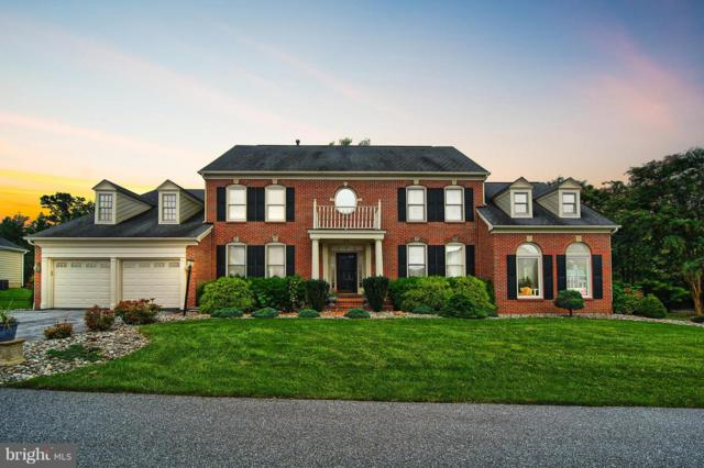 61 Bellchase Court, BALTIMORE, MD 21208 (#1007402708) :: Remax Preferred | Scott Kompa Group